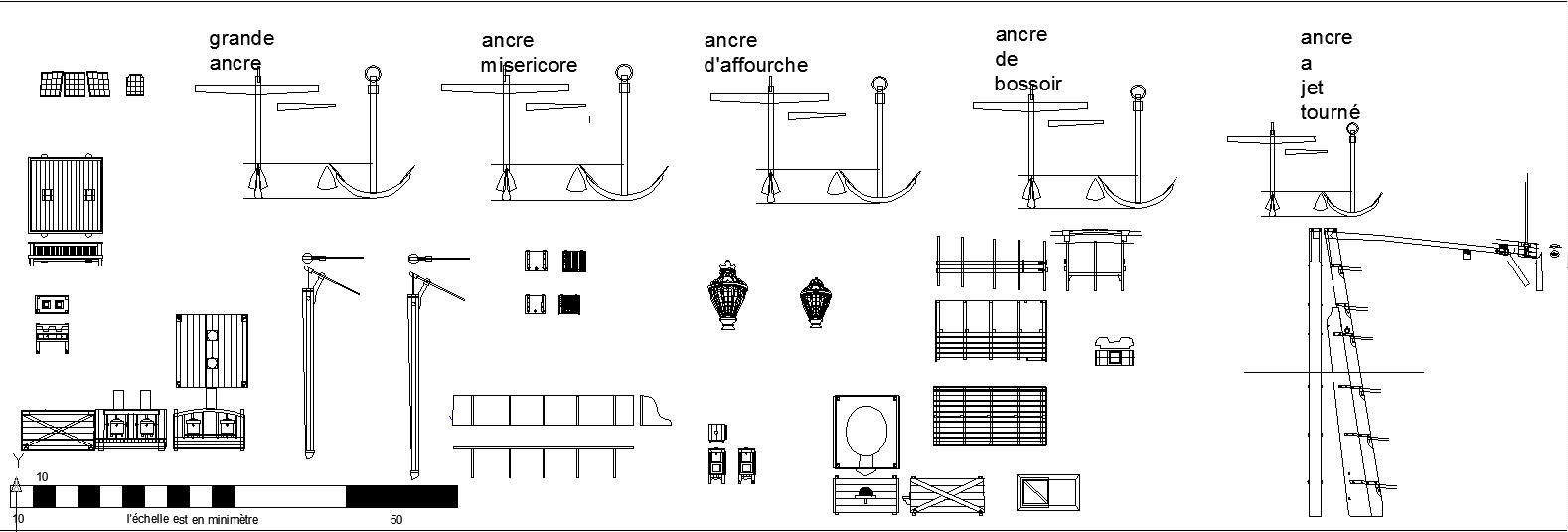 artilleries-et-aparaux